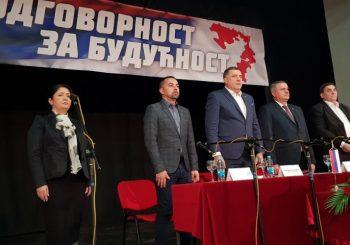 DODIK U DOBOJU: Ustavni sud BiH politički i okupacioni, sve pokušava da razvlasti RS