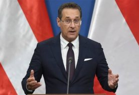 NA ČELU NOVE STRANKE: Štrahe najavio izlazak na izbore u Beču krajem godine