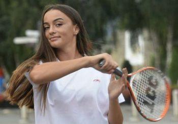 FATMA IDRIZOVIĆ (15): Zvali su me iz SAD, ali ne želim nigdje da idem, čast mi je da sam reprezentativka Srbije