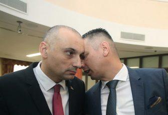 PRESUDNO: Banjčev odbor DNS-a iz Dubice podržao Nešićevu kandidaturu za predsjednika stranke