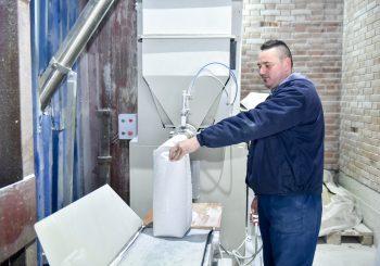 ALUMINA: Tri godine proizvodnje klasiranog suvog hidrata