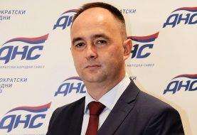 UMJESTO ĐORĐA POPOVIĆA: Predsjednik bijeljinskog DNS-a Diko Cvijetinović novi poslanik u NSRS