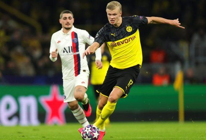 LIGA ŠAMPIONA: UEFA proglasila Halanda za igrača kola, Norvežanin u vrhunskoj formi uoči baraža sa Srbijom