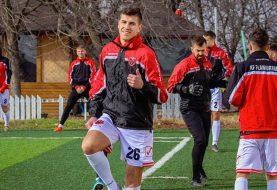 VEĆ IGRA ZA FLJAMURTARI: Sedamnaestogodišnji Srbin iz Prištine dobio poziv u reprezentaciju Kosova