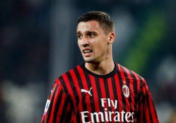 MJESTO POD SUNCEM: Rade Krunić odlazi iz Milana, nova adresa Benevento?