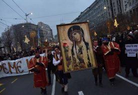 VRAĆENI SA GRANICE: Vjernicima iz Srbije i RS zabranjen ulazak u Crnu Goru