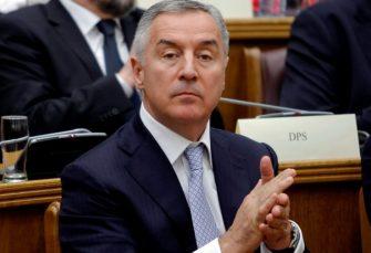 KO ĆE KOGA: Novi sukob na crnogorskom dvoru