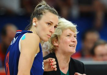 MARINA MALJKOVIĆ: Plasman na Olimpijadu velika stvar za našu malu zemlju Srbiju
