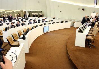 PARLAMENT BIH: Poslanici iz Srpske predlažu zakon o prestanku mandata stranih sudija