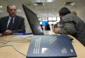 PRIJETNJA ZA BEZBJEDNOST Prošle godine iz BiH protjerano 16 osoba