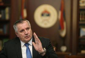 VIŠKOVIĆ: Jedino Srbima stalo do očuvanja dejtonske BiH