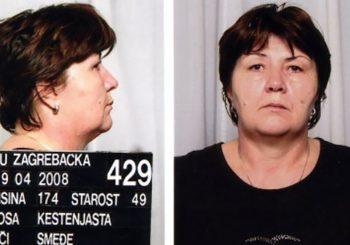 POSLJEDNIH MJESECI PRIVOĐENA U VIŠE GRADOVA BIH: Poznata sarajevska kradljivica uhapšena u Hercegovini