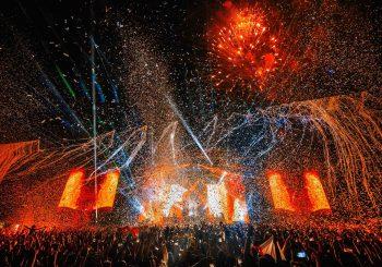Vodeći svjetski DJ, Martin Garrix, predvodi program sedmog Sea Dance Festivala!