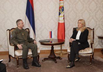 CVIJANOVIĆ: Srpska je politički, ekonomski i bezbjednosno stabilna