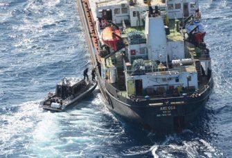 VENECUELA: Na brodu otkriveno pet tona kokaina, uhapšeni crnogorski državljani