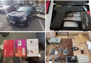 """AKCIJA """"PARMA"""": Zbog preprodaje stanova i automobila uhapšene četiri osobe"""