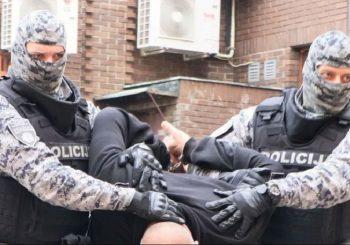 RAZBIJENA KRIMINALNA GRUPA U ŽIVINICAMA: Uhapšeno 11 lica, među njima dva policajca