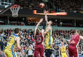 BiH nakon drame srušila Letoniju