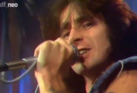 HARIZMATIČNI AUSTRALIJANAC: Četiri decenije od smrti Bona Skota, prvog pjevača AC/DC