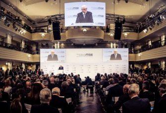 KONFERENCIJA U MINHENU: Krupna neslaganja SAD i EU povodom ključnih bezbjednosnih pitanja