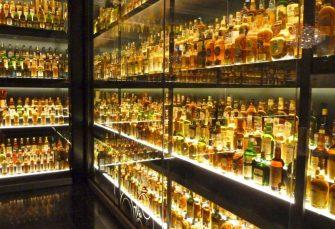 POJEDINE BOCE KOŠTAJU I DO MILION FUNTI: Na prodaju najveća privatna kolekcija viskija u svijetu