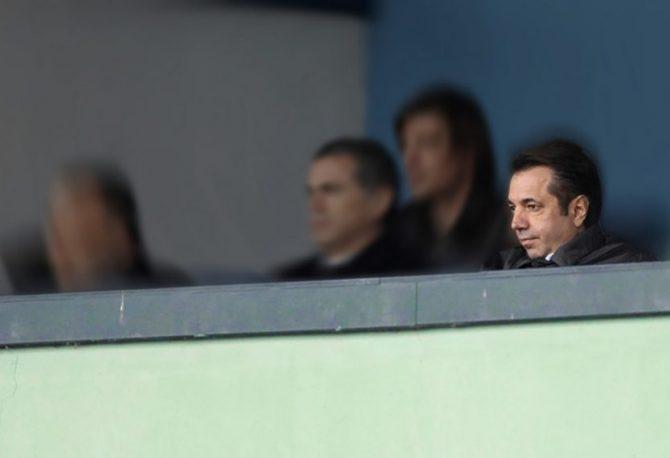 RAMADANI OSUMNJIČEN ZA PRANJE NOVCA: Najmoćniji fudbalski menadžer sa Balkana na meti španskih vlasti