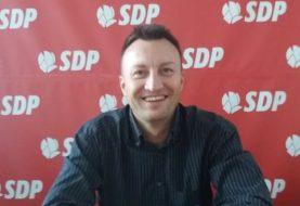 TUČA U BIHAĆKOM ODBORU SDP-a: Predsjednik nasrnuo na potpredsjednika gradske organizacije