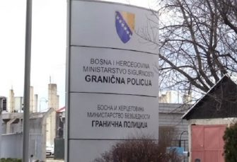 Na granici BiH uvedene preventivne mjere zbog virusa korona