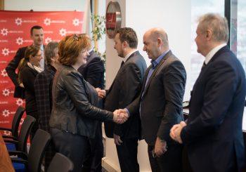 EBRD i AS Holding u zajedničkom partnerstvu za budući razvoj