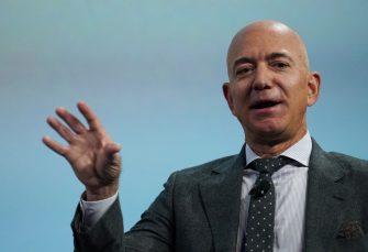 Jeff Bezos daje 10 milijardi dolara za borbu protiv klimatskih promjena