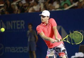 TURNIR U AKAPULKU: Kecmanović namučio Nadala, ali ipak poražen