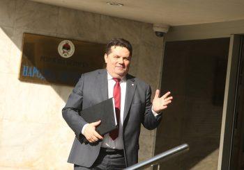 STEVANDIĆ: Postupićemo u skladu sa zaključcima NSRS, predložićemo zakon o stranim sudijama na nivou BiH