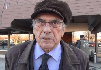 U 87. GODINI: Preminuo poznati istoričar Veselin Đuretić