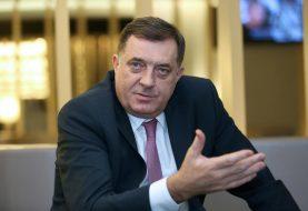 DODIK: Nisu slučajno istovremeno otvorene krize u BiH, Crnoj Gori i na Kosmetu