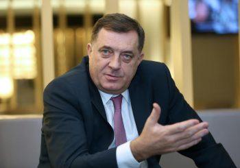 DODIK: Republika Srpska može bez BiH, ali ne i obrnuto