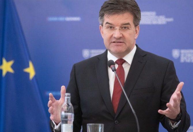 POTVRĐENO: Miroslav Lajčak specijalni izaslanik EU u dijalogu Beograda i Prištine