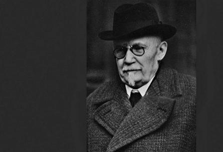 """JEDINI """"IZBRISANI"""" PREDSJEDNIK SANU: Objavljena nova izdanja djela Slobodana Jovanovića"""
