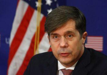 NELSON: Upozorio sam Dodika na potencijalne posljedice