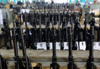 TR BRATUNAC: Polovno naoružanje MUP-a RS nakon remonta prodali američkoj kompaniji