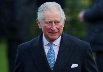 POSJETIĆE BIH: Britanski princ Čarls 17. i 18. marta u Sarajevu i Srebrenici