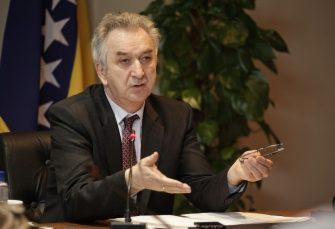 ŠAROVIĆ (SDS): Otklonjena posljednja prepreka održavanju lokalnih izbora