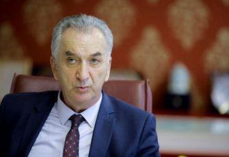 ŠAROVIĆ: Košarac ne može riješiti sa Hrvatskom Trgovsku goru, Dodik bježi od odgovornosti