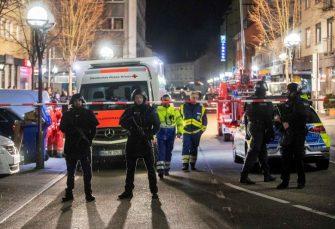 ŽRTVA IZ BIH: Među ubijenim u Njemačkoj i Hamza Kurtović iz Prijedora