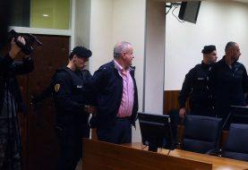 ĐUKANOVIĆ IZABRAO NOVOG ADVOKATA Odgođen početak suđenja za ubistvo Slaviše Krunića