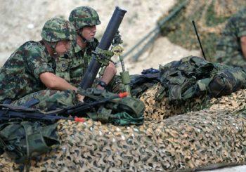 Vojska Srbije najsnažnija na zapadnom Balkanu