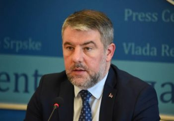 UKUPNO ZARAŽENO 299 U Srpskoj 25 novih slučajeva