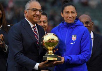 PODNIO OSTAVKU: Predsjednik FS SAD na udaru zbog stava da muškarce u fudbalu treba više plaćati od žena