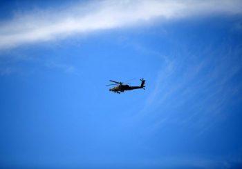 ODMAZDA: Amerikanci izveli vazdušni napad na pet skladišta oružja proiranskih snaga u Iraku
