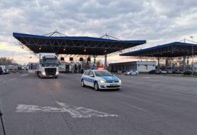 Prvi kontingent pomoći Srbije za Srpsku ušao na Rači