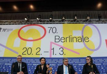 """BERLINALE: """"Zlatni medvjed"""" iranskom filmu """"Nema zla"""", režiseru zabranjen izlazak iz zemlje"""